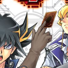 Yu-Gi-Oh ! 5D's Tag Force 4