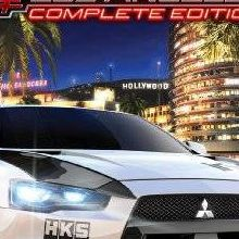 Midnight Club : Los Angeles Complete Edition