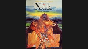 Xak : The Art of Visual Stage