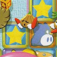Kirby no Kira Kira Kids