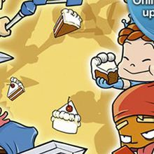 Fat Princess : Fistful of Cake