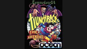 Hunchback : The Adventure