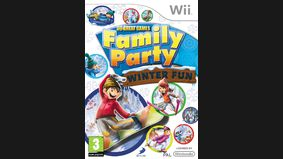 Family Party : Winter Fun