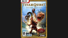 Titan Quest Deluxe Edition