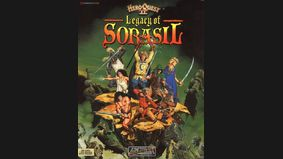 Hero Quest II : Legacy of Sorasil