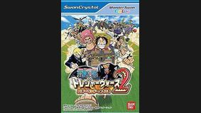 One Piece : Treasure Wars 2