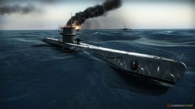 Silent Hunter 5 - Battle of the Atlantic