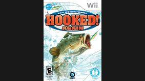 Hooked ! Again : Real Motion Fishing