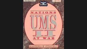 UMS II : Nations at War