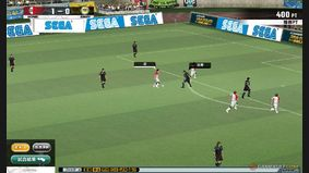 Let's Make a J.League Pro Soccer Team ! Online