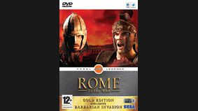 Rome Total War : Gold Edition