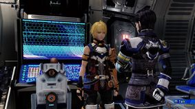 Star Ocean : The Last Hope International