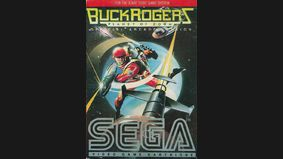 Buck Rogers : Planet of Zoom
