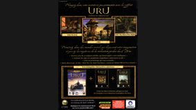 Uru : Complete Chronicles