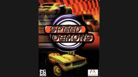 Speed Demons (Microïds)
