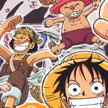 One Piece Grand Line Adventure