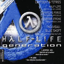 Half-Life Generation - Nouvelle Edition