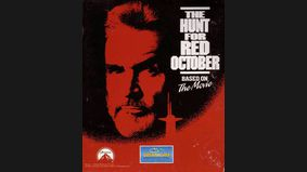 The Hunt For Red October : Based on the Movie