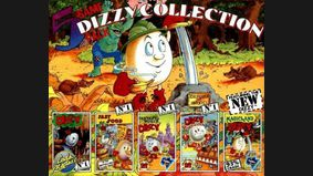The Excellent Dizzy Collection