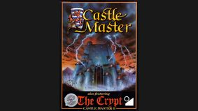 Castle Master also featuring The Crypt : Castle Master II