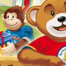 Build-A-Bear Workshop : Welcome to Hugsville