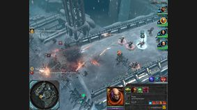 Warhammer 40.000 : Dawn of War II - Chaos Rising