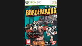 Borderlands : Coffret Double Extension du jeu