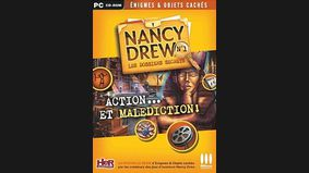 Nancy Drew - Les Dossiers Secrets : Malédiction à Hollywood