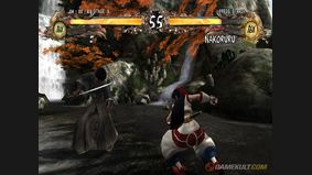 Samurai Shodown : Edge of Destiny