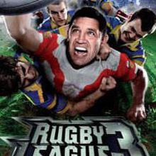 Rugby League 3