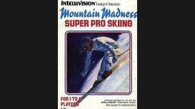 Mountain Madness Super Pro Skiing