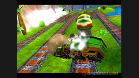 Turbo Trainz
