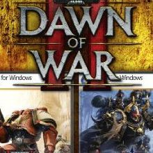 Warhammer 40.000 : Dawn of War II Gold Edition
