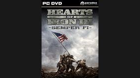 Hearts of Iron III : Semper Fi