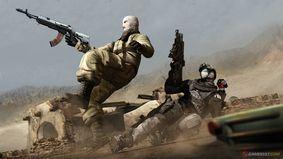 Ghost Recon fantômes matchmaking clan Whitewater datant