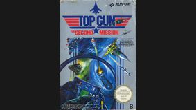 Top Gun : The Second Mission