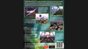 Combat Flight Simulator