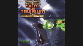 command & conquer soleil de tibérium + missions hydre