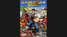 Serious Sam : Gold Edition