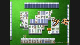 THE Mahjong 2