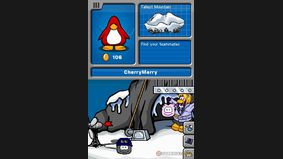 Club Penguin : Elite Penguin Force - Herbert's Revenge