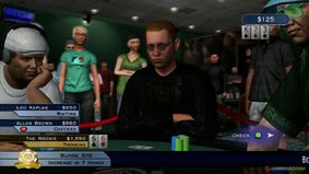 World Series of Poker : Tournament of Champions