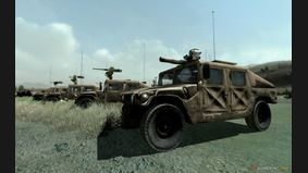 ArmA II : Operation Arrowhead