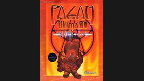 Ultima VIII : Pagan - Speech Pack