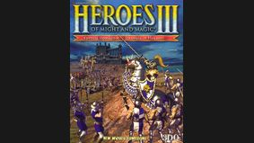 Heroes of Might and Magic III