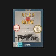 Aces of the Pacific Expansion Disk - WWII : 1946