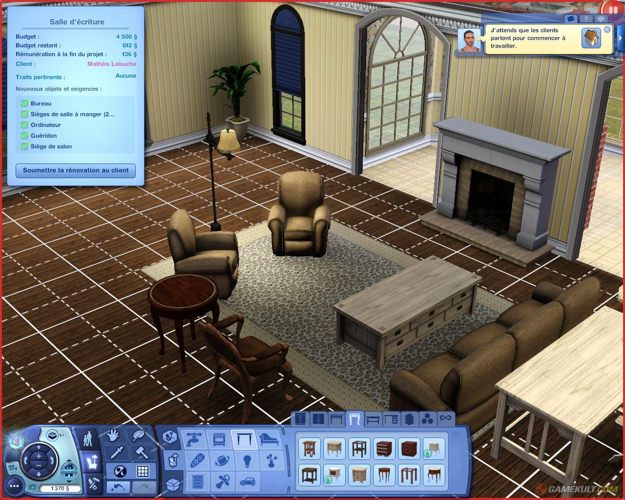 Comment s'inscrire pour des rencontres en ligne Sims 3