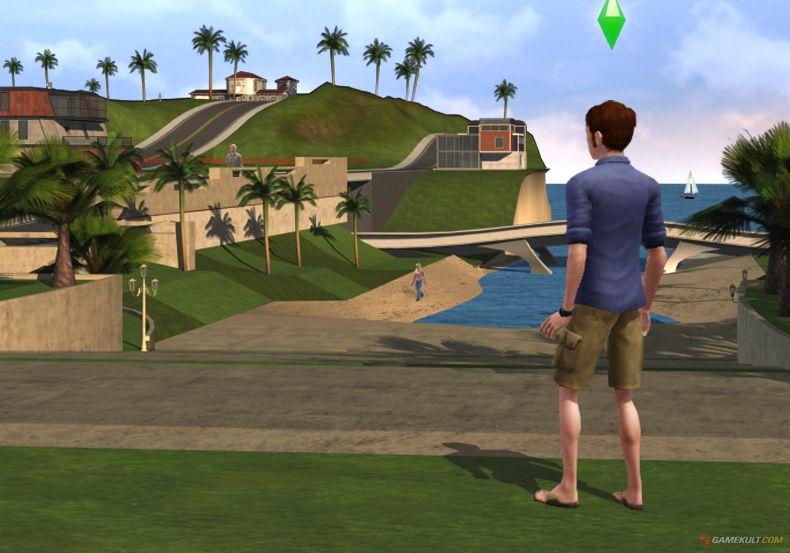 Rencontres Sims pour DS