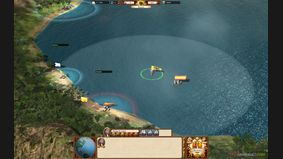 Commander : Conquest of the Americas