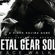 Metal Gear Solid : Peace Walker HD Edition